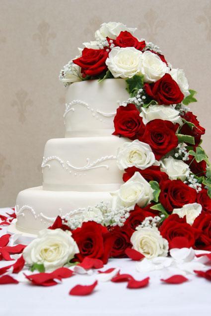 Rose themed wedding inspiration inspirations events image junglespirit Images