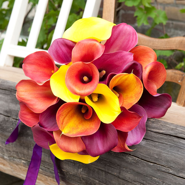 Fall wedding bouquets inspirations events for Popular fall flowers